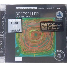 Bestseller Classic No.1 SACD