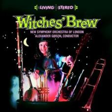 Alexander Gibson Witches' Brew LP
