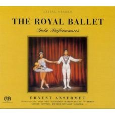 Ernest Ansermet The Royal Ballet 2-SACD
