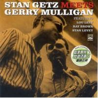 Stan Getz Meets Gerry Mulligan CD