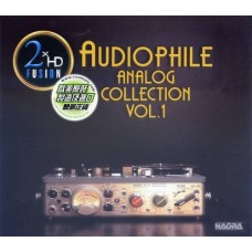 Audiophile Analog Collection Vol.1 CD