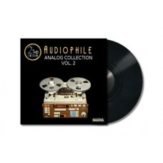 Audiophile Analog Collection Vol.2 LP