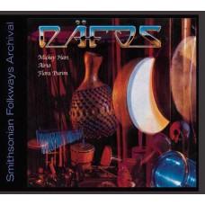 Dafos Mickey Hart Airto Flora Purim CD