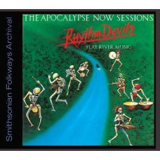 Rhythm Devils The Apocalypse Now Sessions CD