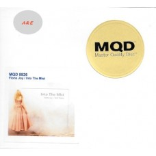Fiona Joy Into the Mist MQD Master Quality Disc 24K Gold CD