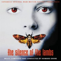 The Silence of the Lambs Soundtrack CD