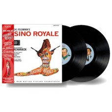 Casino Royale 2-LP