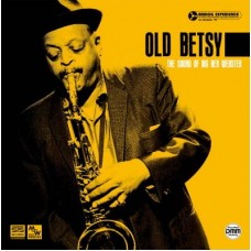 Ben Webster Old Betsy LP Vinyl