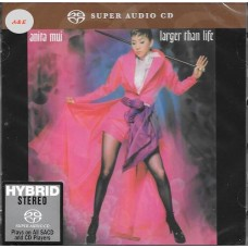 Anita Mui 梅艷芳 Larger Than Life SACD