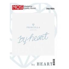 Priscilla Chan 陳慧嫻 By Heart MQS 24bit/96kHz Micro SD Card