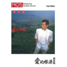 Alan Tam 譚詠麟 愛的根源 MQS 24bit/96kHz Micro SD Card