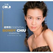趙學而 Essential 24K Gold CD