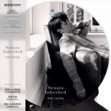 Hins Cheung 張敬軒 Senses Inherited 圖案膠 LP