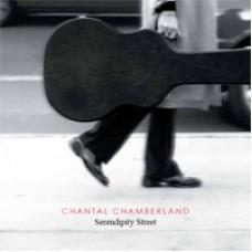 Chantal Chamberland Serendipity Street 2-LP
