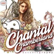 Chantal Chamberland Autobiography LP