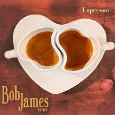 Bob James Trio Espresso SACD