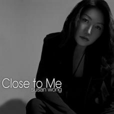 Susan Wong Close to Me LP