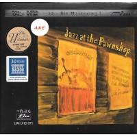 Jazz At the Pawnshop UltraHD 3-CD set LIMUHD071
