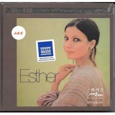 Esther UltraHD CD ATRUHD001