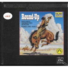Erich Kunzel Round-Up UltraHD CD LIMUHD062