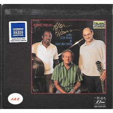 Andre Previn After Hours with Joe Pass & Ray Brown UltraHD CD