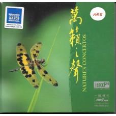 Nature's Concerto XRCD FIMXR24072