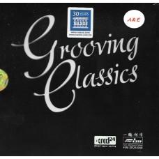 Grooving Classics XRCD FIMXR24044
