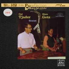 Cal Trader Stan Getz Sextet UltraHD CD
