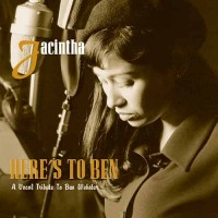 Jacintha Here's To Ben A Vocal Tribute To Ben SACD
