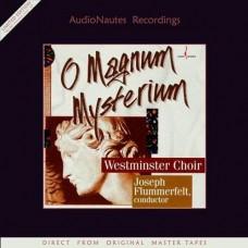 Westminster Choir O Magnum Mysterium LP