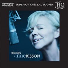 Anne Bisson Blue Mind UHQ Ultimate HiQuality CD