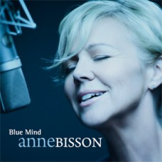 Anne Bisson Blue Mind 2-LP 45rpm
