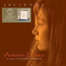 Jacintha Autumn Leaves 2-LP