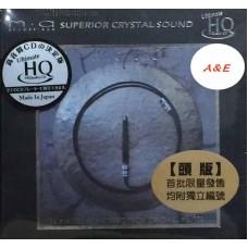 MA on UHQ CD