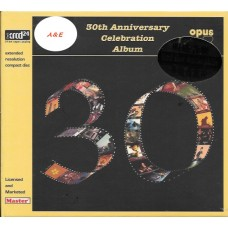 Opus 3 30th Anniversary Celebration Album XRCD24