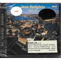 Jazz Delights Vol.II SACD