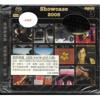 Opus 3 Showcase 2005 SACD