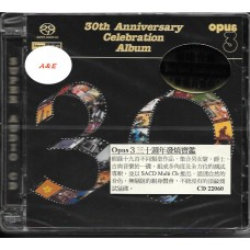 Opus 3 30th Anniversary Celebration Album SACD