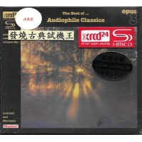 The Best of Audiophile Classics SHM XRCD24
