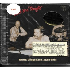 Knud Jorgensen Jazz Trio Teach Me Tonight SACD