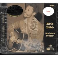 Eric Bibb Rainbow People SACD