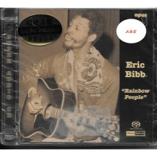 Eric Bibb Rainbow People SACD