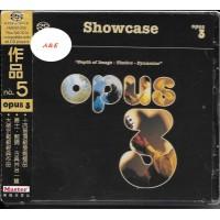 Opus 3 Showcase SACD