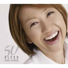 Chie Ayado Fifty SACD