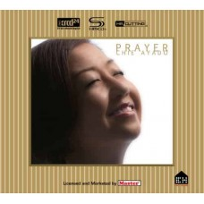 Chie Ayado Prayer SHMCD XRCD24