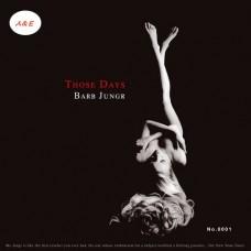 Barb Jungr Those Days LP Vinyl