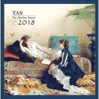 The Absolute Sound TAS 2018 CD