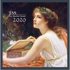 The Absolute Sound TAS 2020 CD