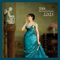 The Absolute Sound TAS 2021 CD
