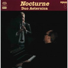 Nocturne Duo Aeternica SACD